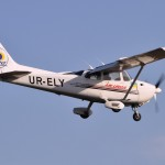 ВС Cessna-172R